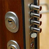 Apertura de puertas blindadas y acorazadas